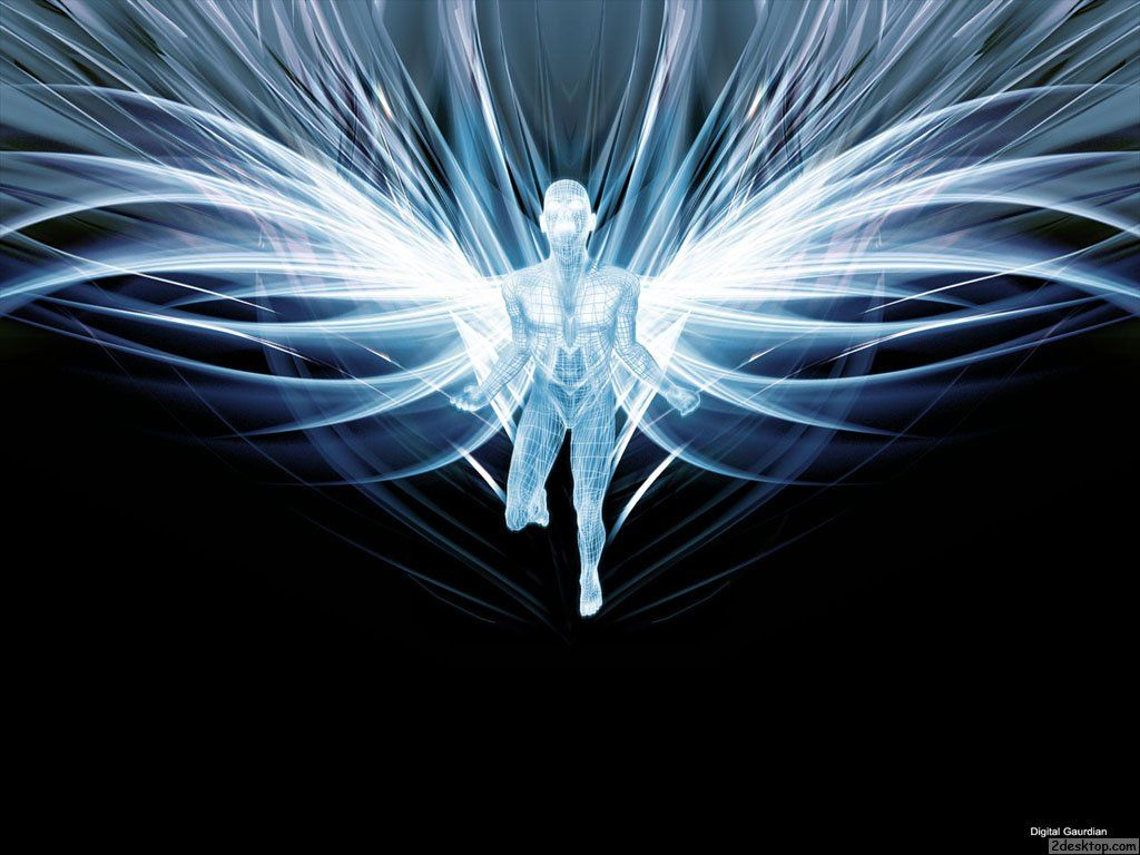 Angels Wallpapers 1024x768