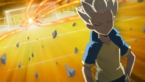 Inazuma Eleven images Axel Blaze wallpaper and background 500x282