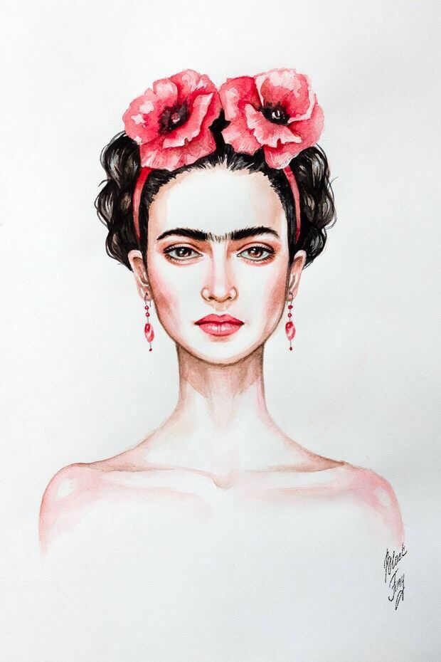 20 Frida Kahlo Hd Wallpapers On Wallpapersafari