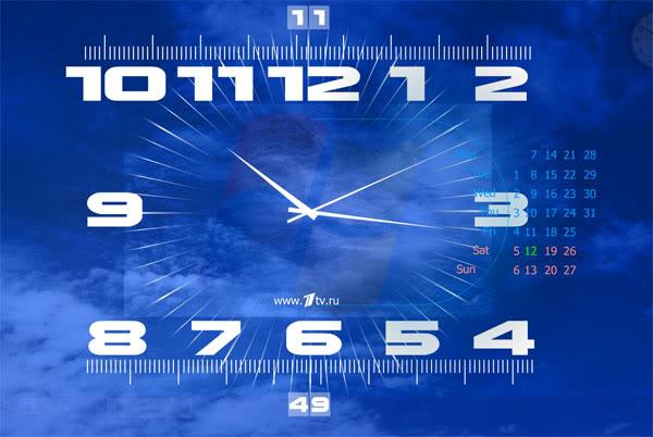 Calendar And Clock Wallpaper Free Download : Free wallpaper clocks and calendars wallpapersafari