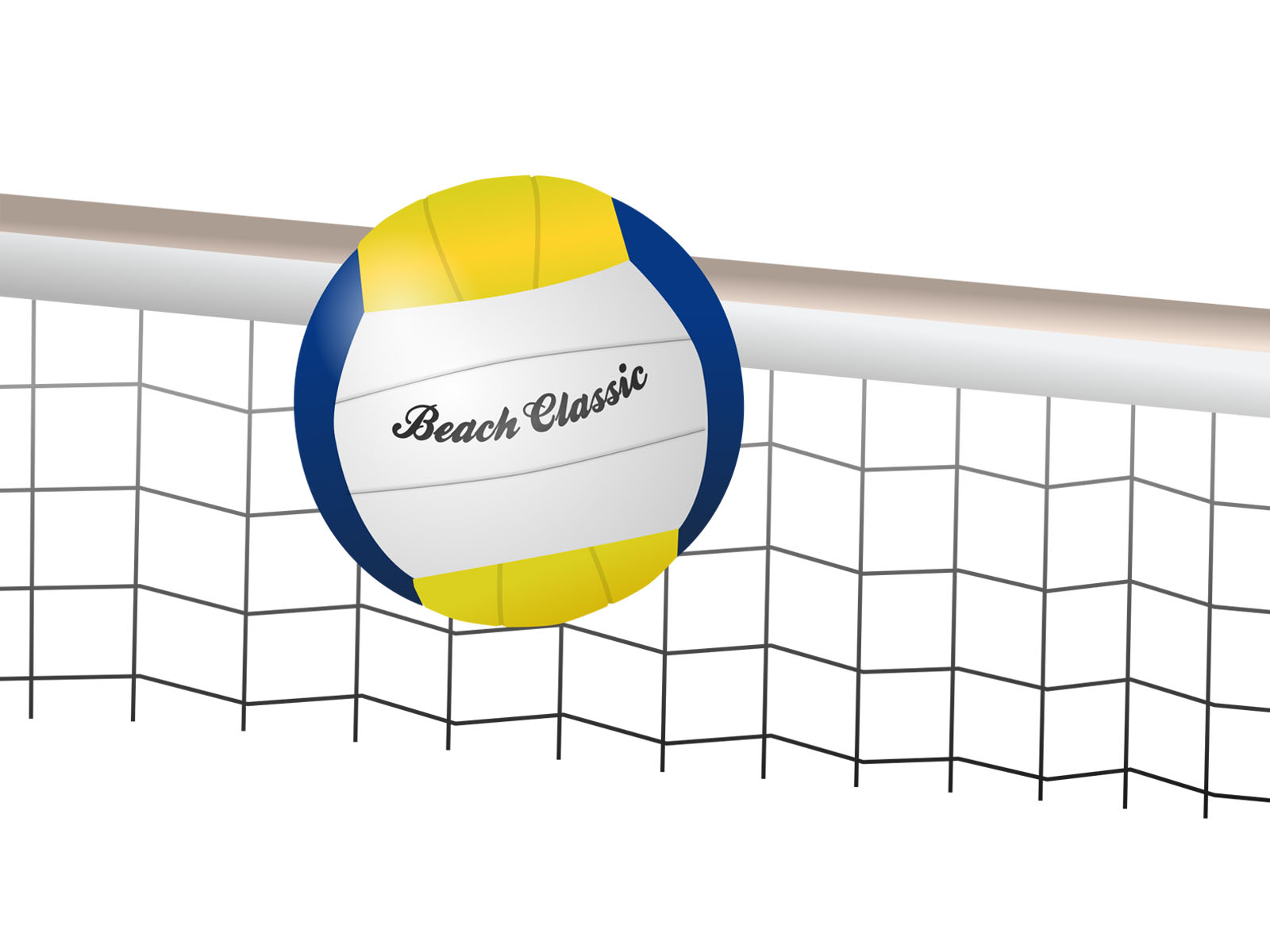 Volleyball Backgrounds 1600x1200