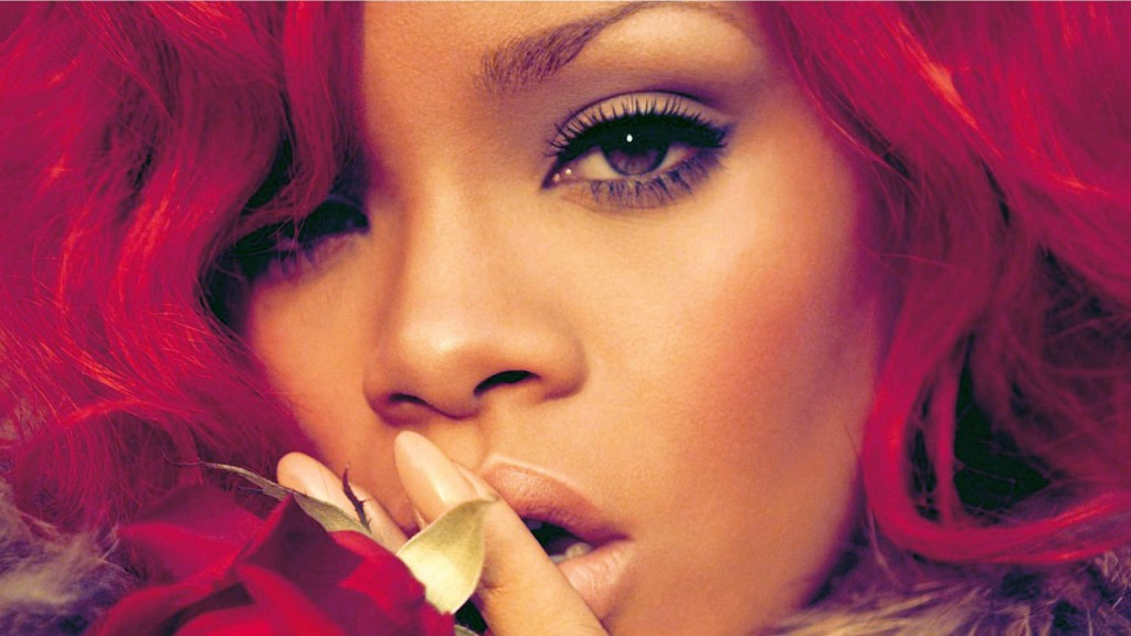 Rihanna Wallpapers 1024x576