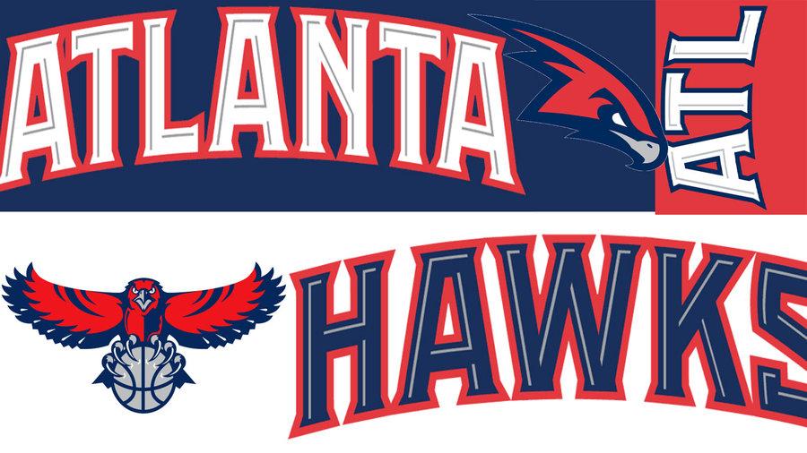 Atlanta Hawks by DevilDog360 900x506