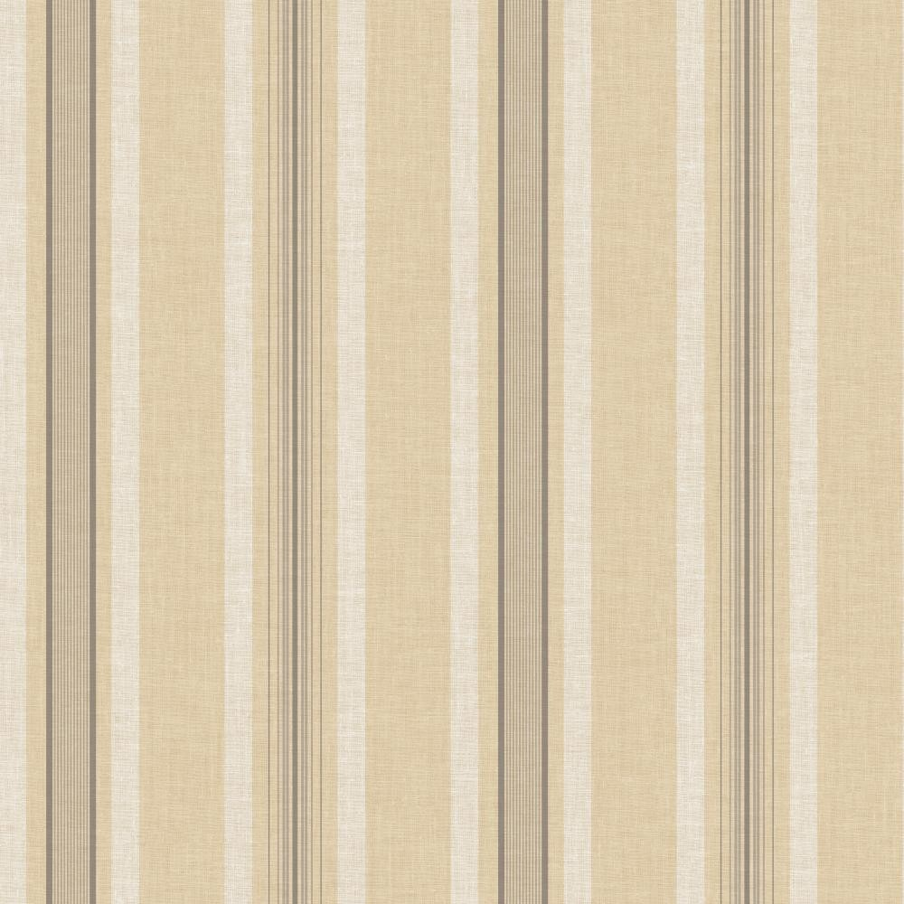 York Wallcovering Ashford Stripes Multi Pinstripe Wallpaper SA912 1000x1000