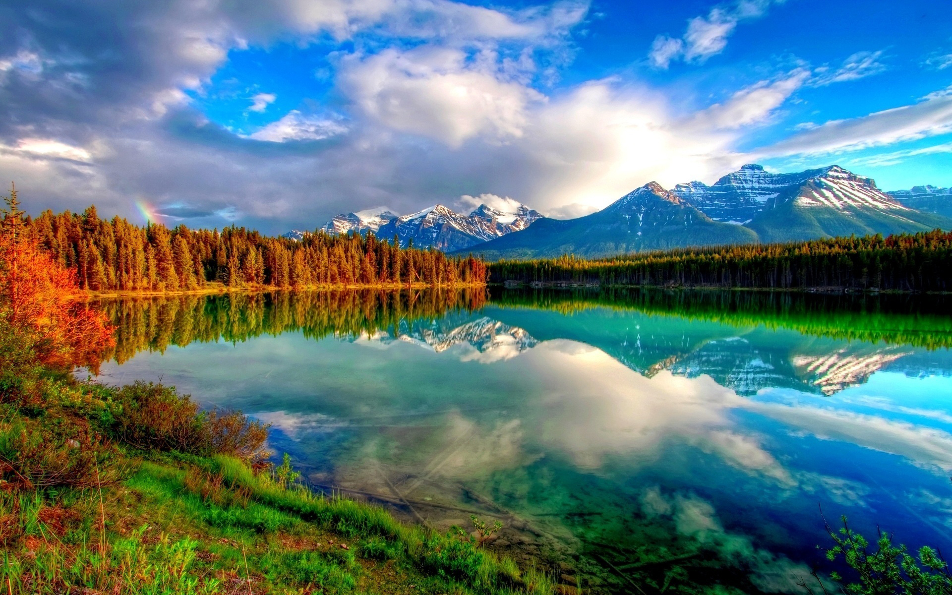 Beautiful Scenery Wallpapers HD Pictures One HD Wallpaper Pictures 1920x1200
