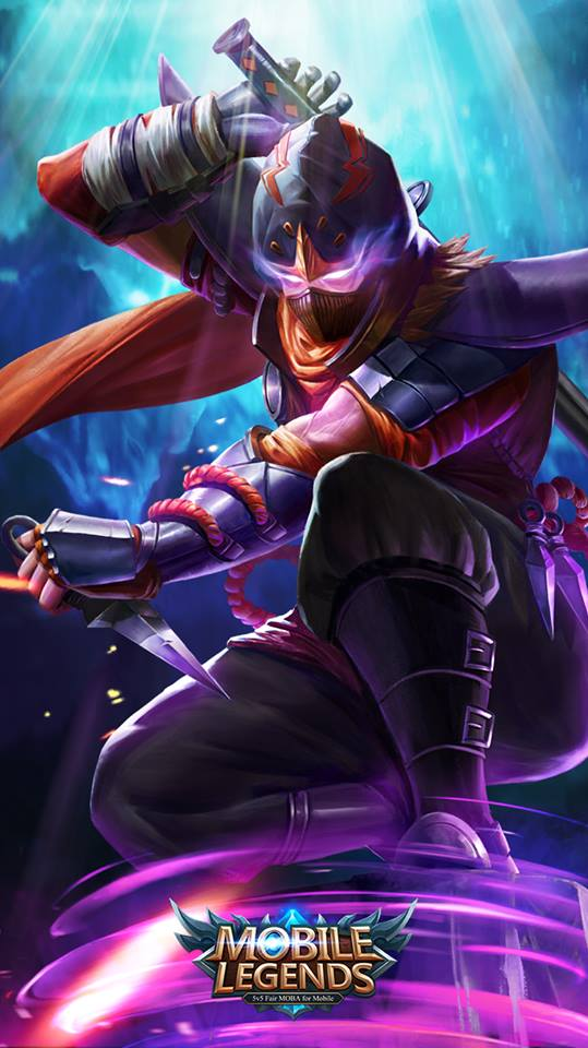 18 Best WallPapers for Phone Mobile Legends 539x960