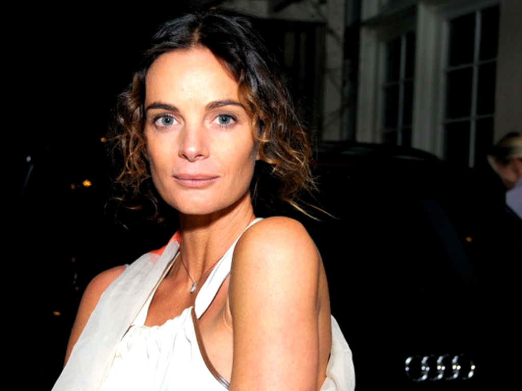 Gabrielle Anwar Photos Tv Series Posters and Cast 1024x768