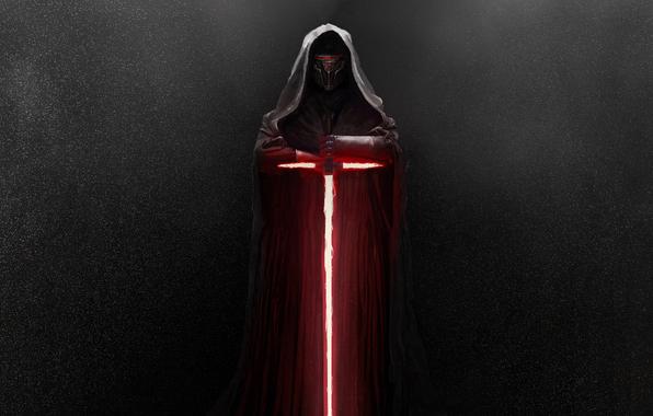Kylo ren star wars episode vii star wars episode vii the force 596x380