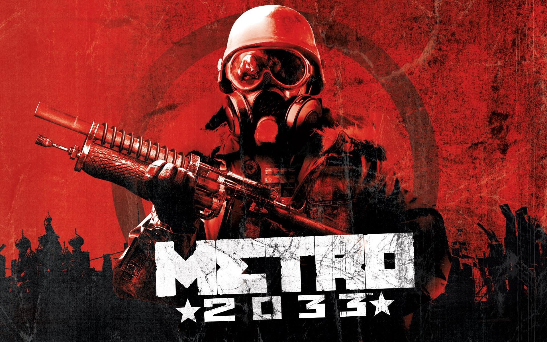 metro 2033 wallpapers   wallpapersafari