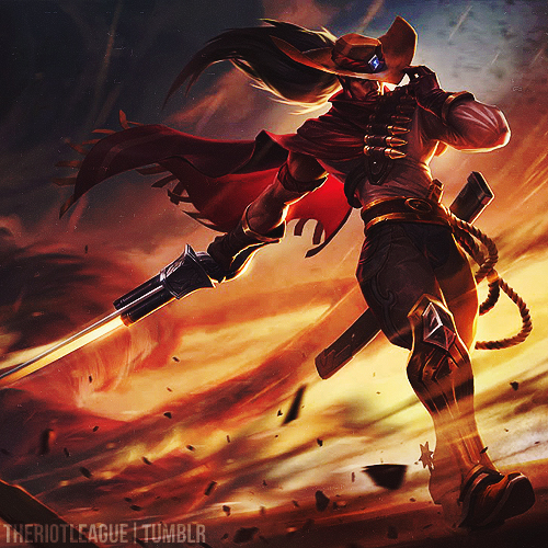 High Noon Yasuo Wallpaper - WallpaperSafari