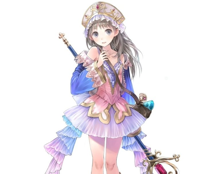 rorona atelier totori Wallpaper   ForWallpapercom 757x606