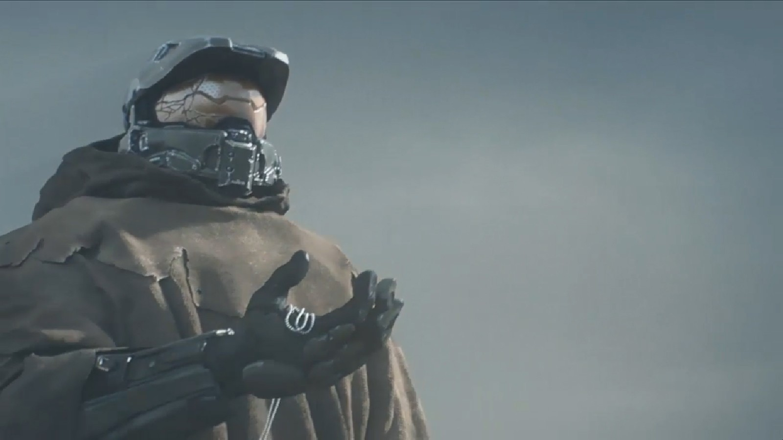 Halo 5 Guardians Video Game 21 Hd Wallpaper   Hivewallpapercom 1600x900