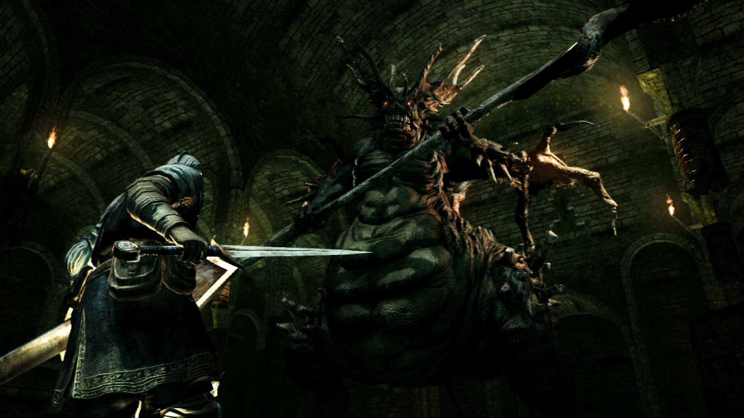 Dark Souls 3 Desktop Wallpaper Wallpapersafari