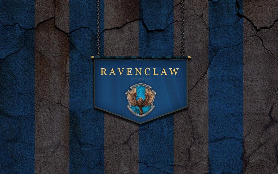 Ravenclaw Wallpaper by ShaneBlack 900x563