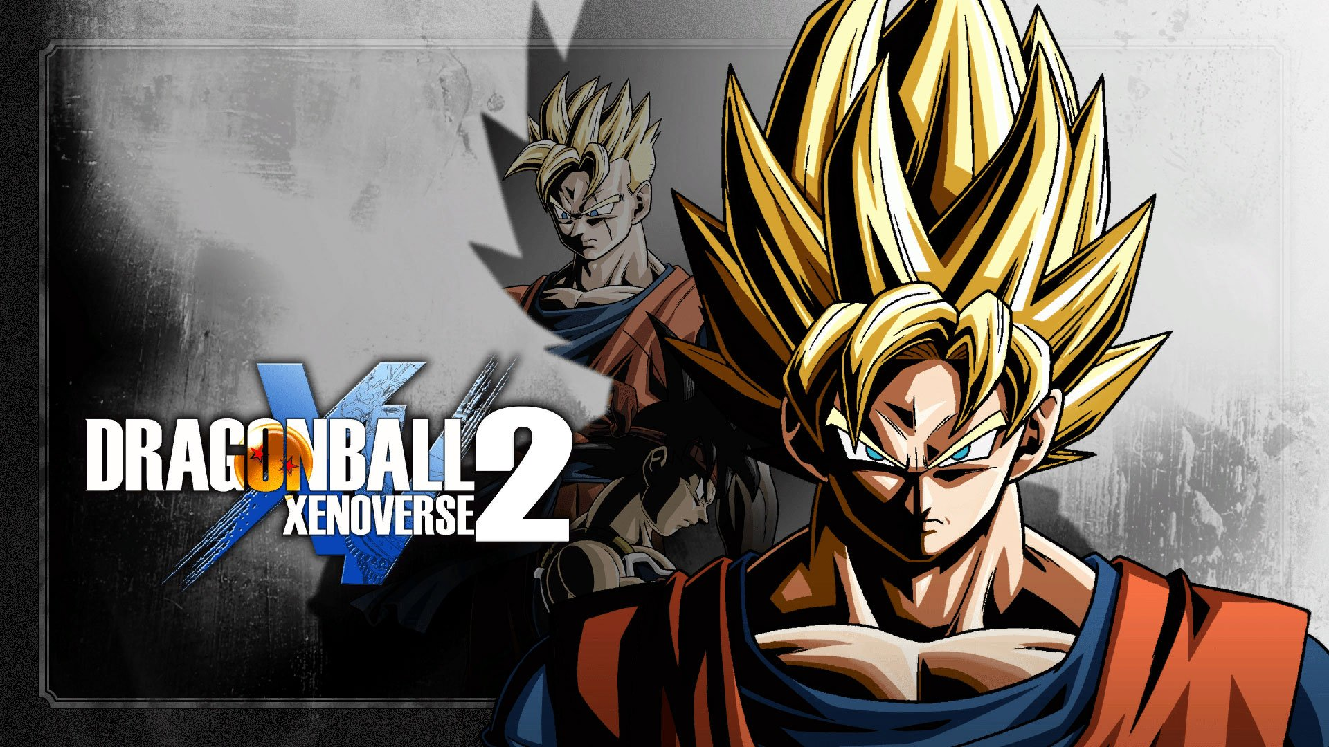 Dragon Ball Xenoverse 2 HD Wallpapers and Background Images 1920x1080