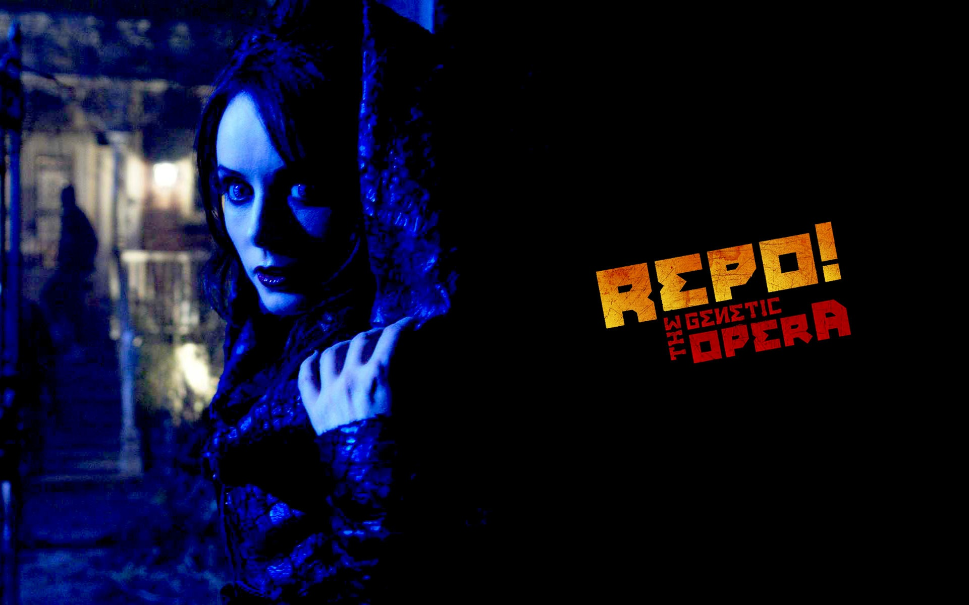 Repo The Genetic Opera wallpaper   344904 1920x1200
