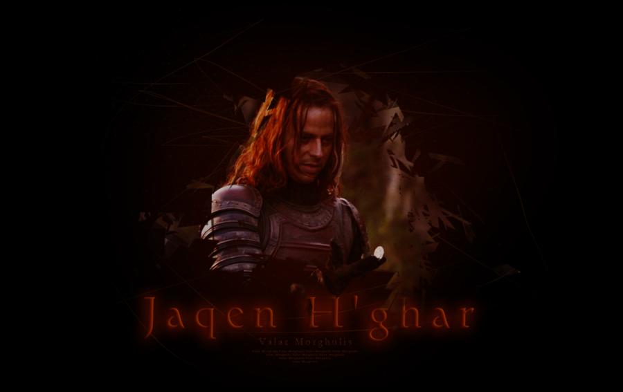 Jaqen HgharValar Morghulis by LiviaAlexandra on 900x567