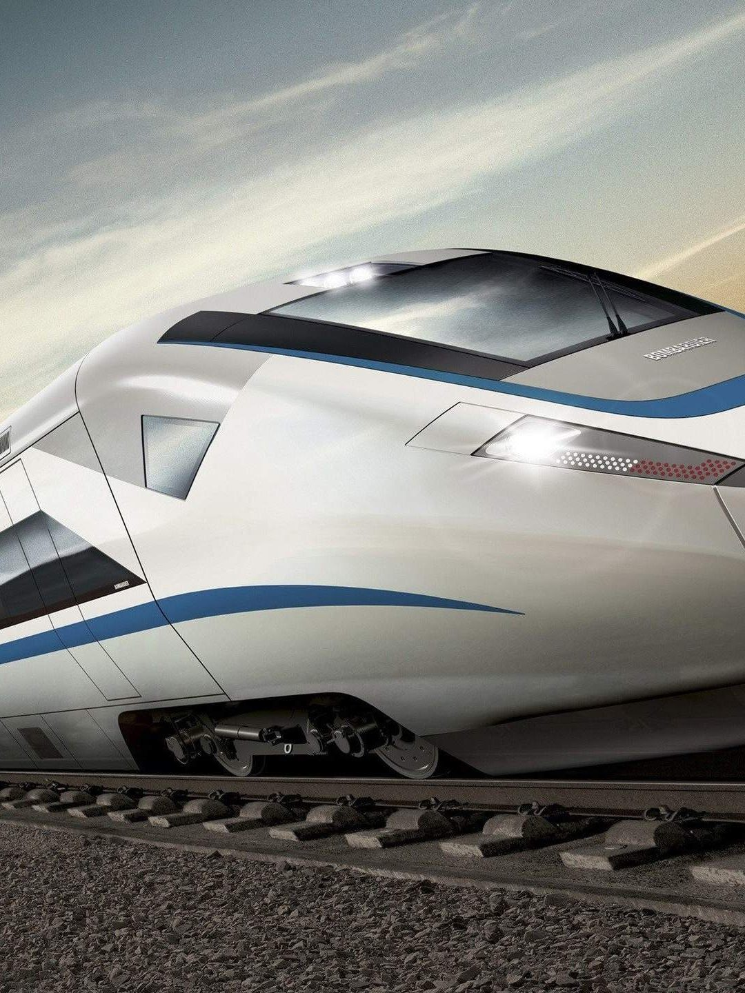 Download Japan Bullet Train Wallpaper for desktop mobile 1080x1440