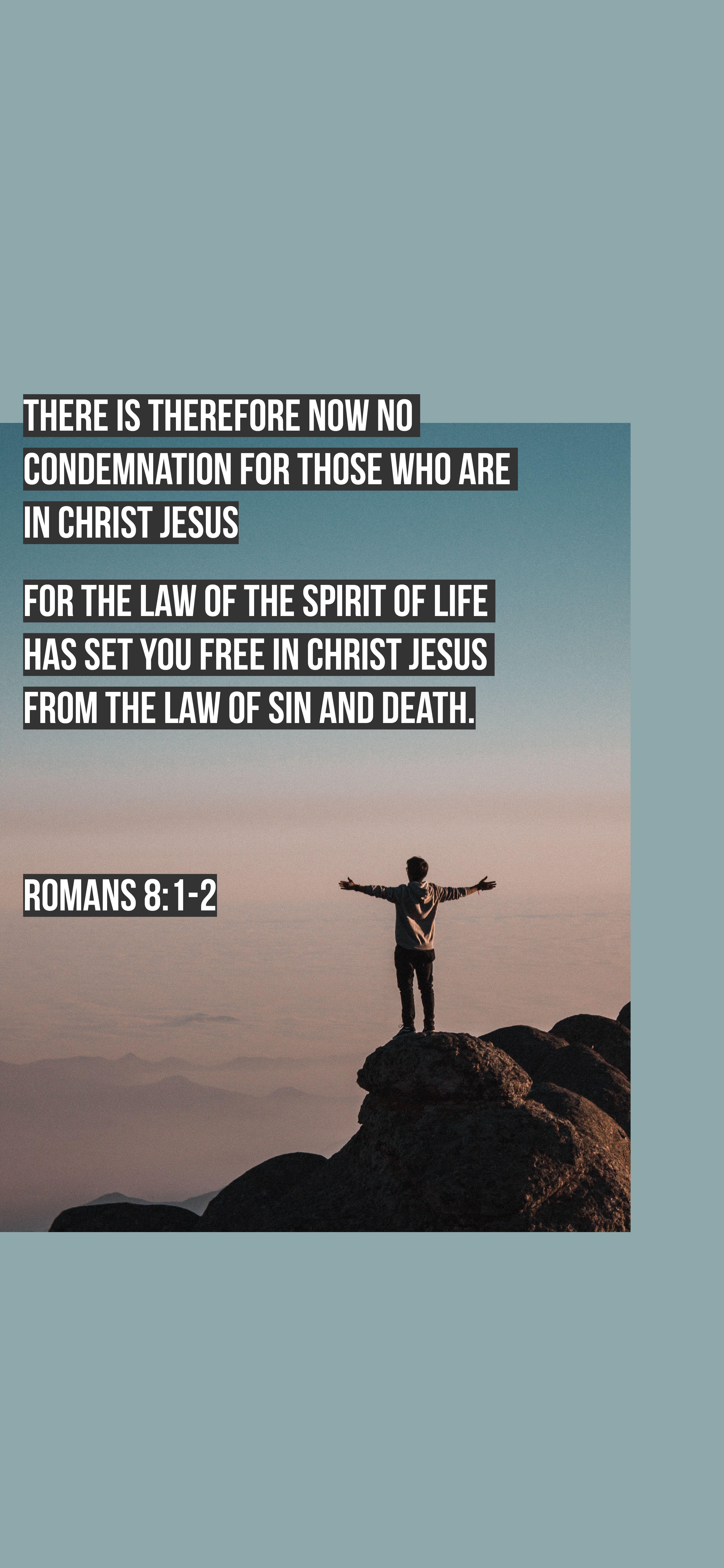 Romans 81 2 Wallpaper for iPhone Romans 8 Romans Life 3906x8458