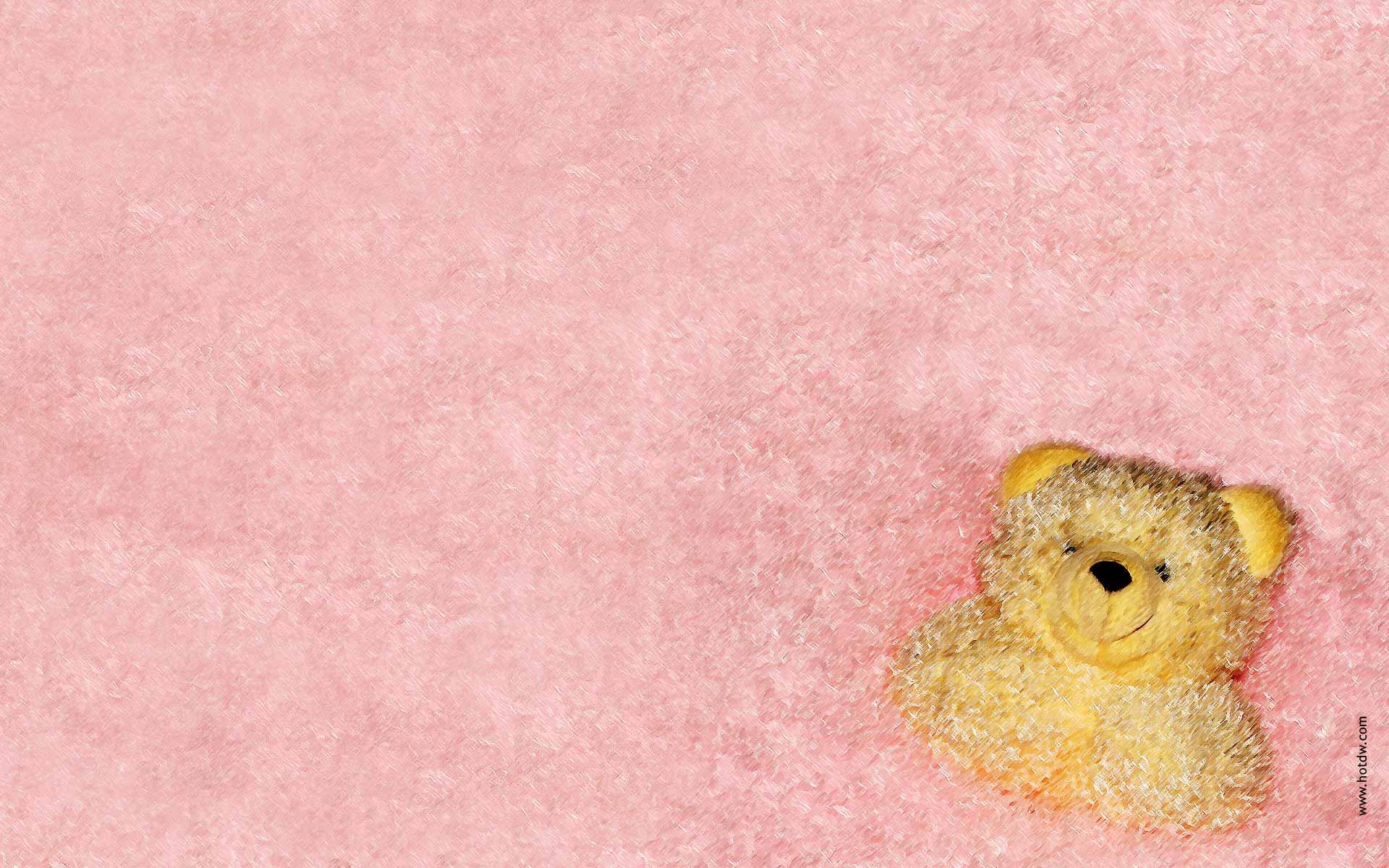 Teddy Bear Cute Wallpaper 34353 1920x1200