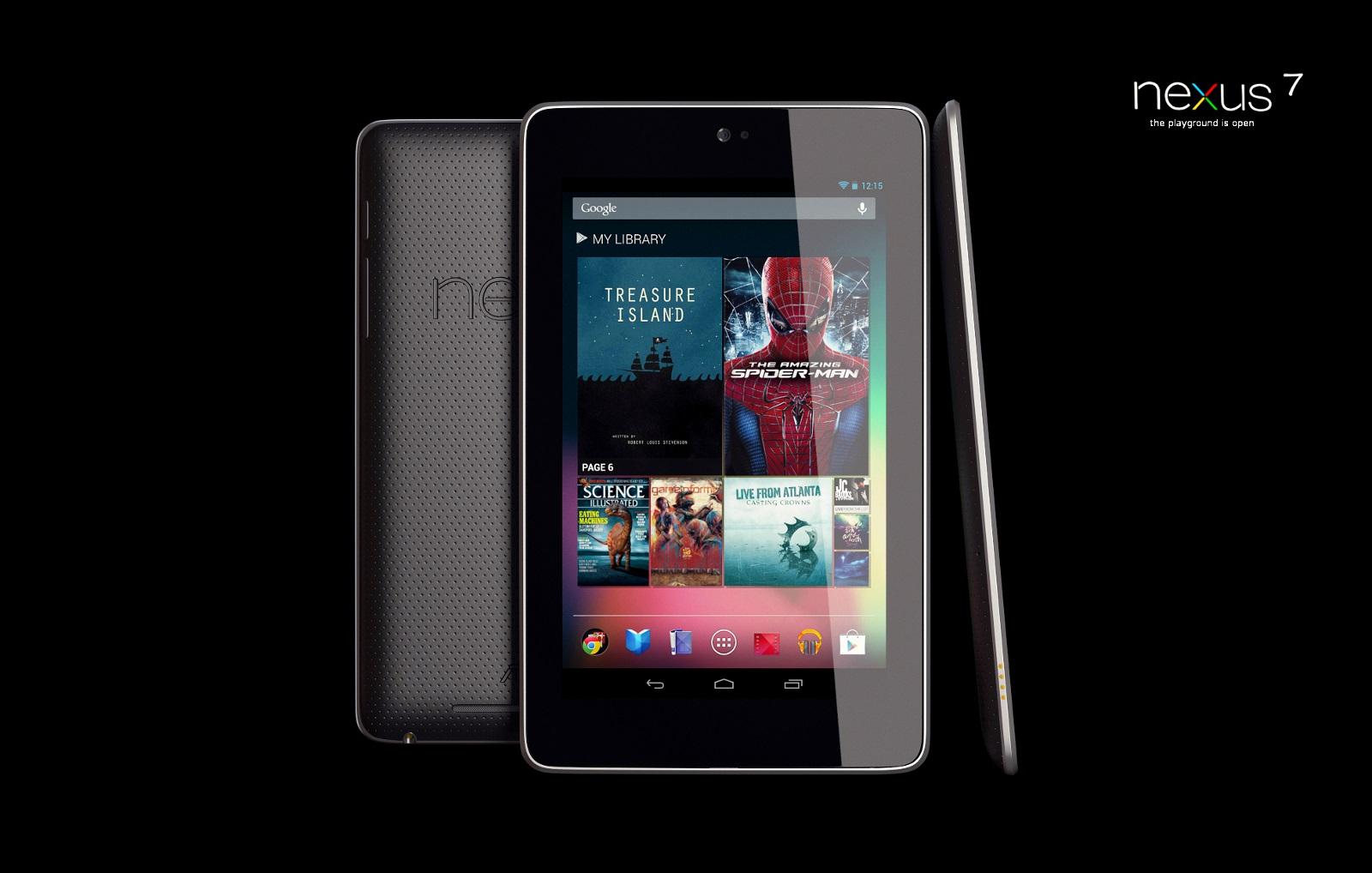 Nexus 7 Wallpaper Resolution - WallpaperSafari