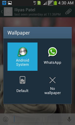 WhatsApp Wallpaper for Android Adult AppsBang 307x512