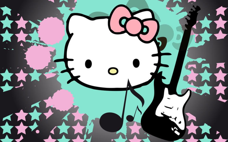 Simple Wallpaper Hello Kitty Cheetah - KqOB81  2018_95839.jpg