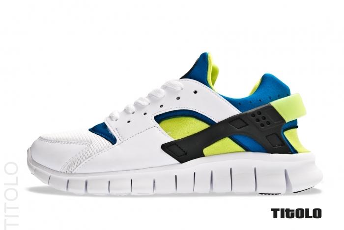 Nike Huarache Run Personal Dopeness 700x469