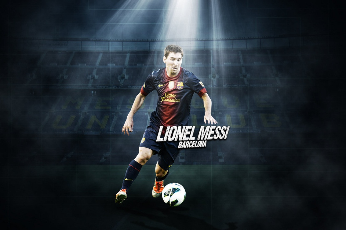 Lionel Messi 2013 HD Wallpaper HD Wallpapers 1133x753