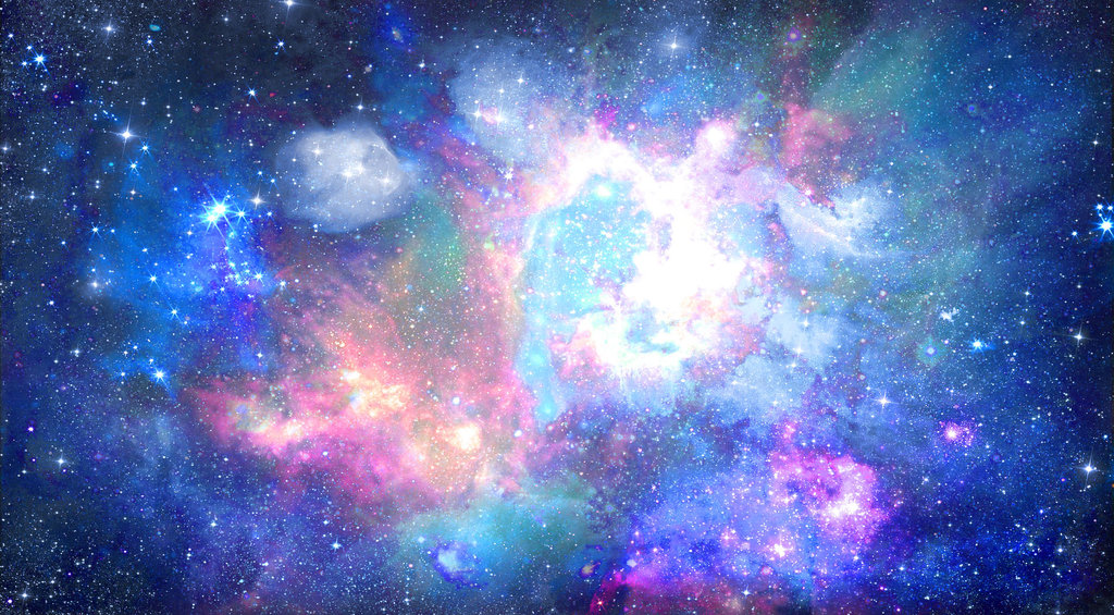 8k space wallpaper wallpapersafari - Deep space wallpaper hd ...