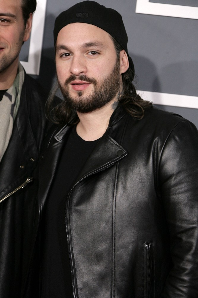 Download image Steve Angello PC Android iPhone and iPad Wallpapers 667x1000