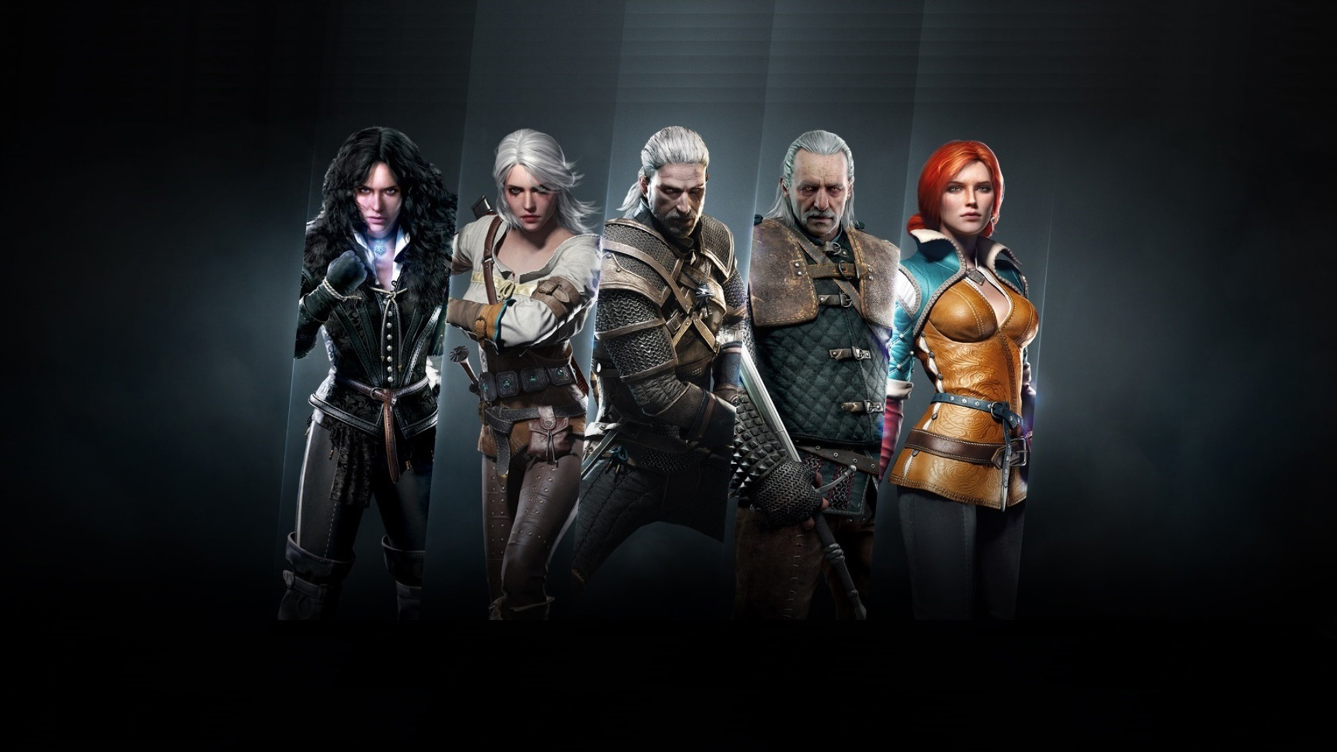 Free Download Download Witcher 3 Hd Wallpapers Techjeep 1920x1080