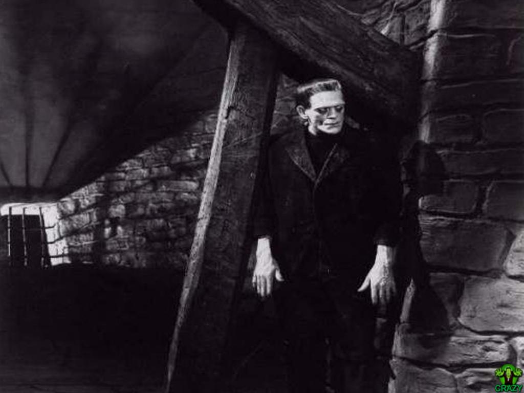 Crazy Frankenstein   Frankenstein   Movie wallpapers 1024x768