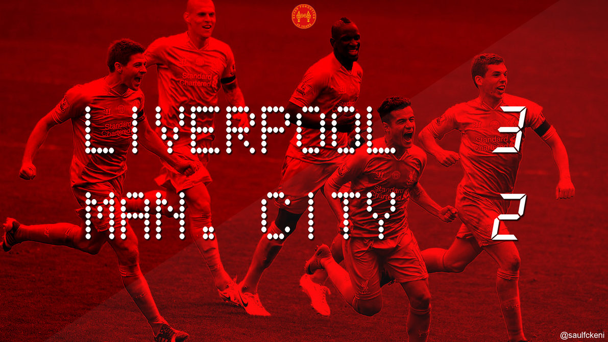 Liverpool Wallpapers 2015 1191x670