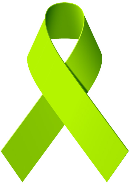 Mental Health Awareness Ribbon Support Mental Health 422x600