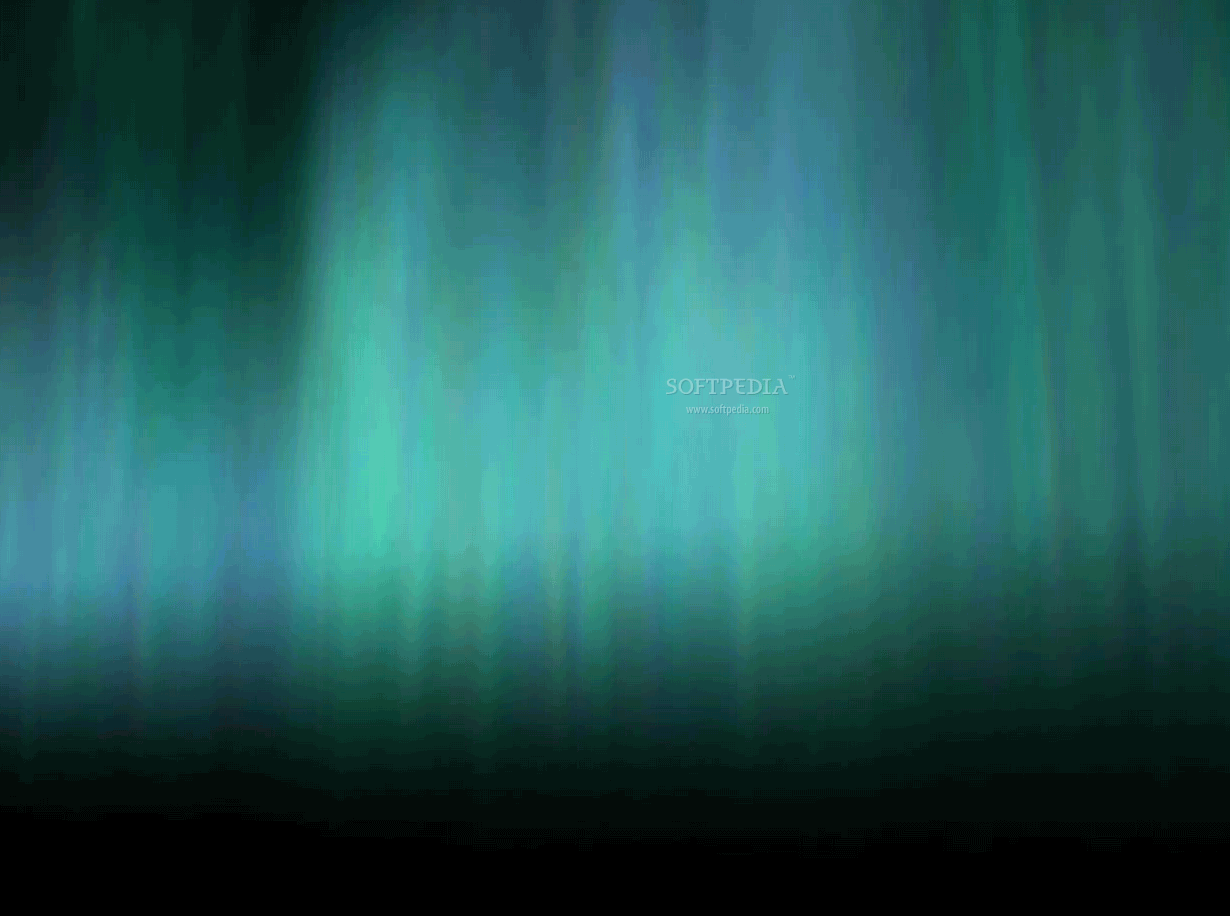 Aurora ScreenSaver   This is how Aurora ScreenSaver will be displayed 1230x916