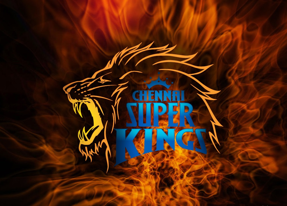Chennai Super Kings Latest HD Wallpapers Latest HD Wallpapers 986x708