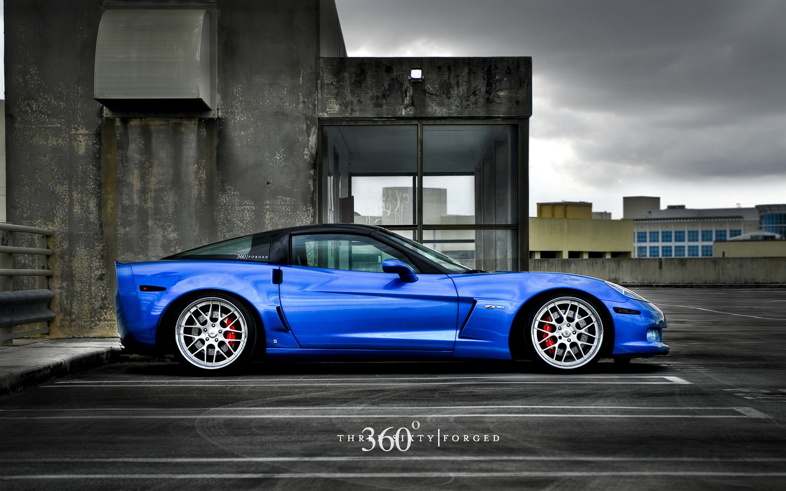Chevrolet Corvette Z06 wallpapers and images   wallpapers pictures 2560x1600