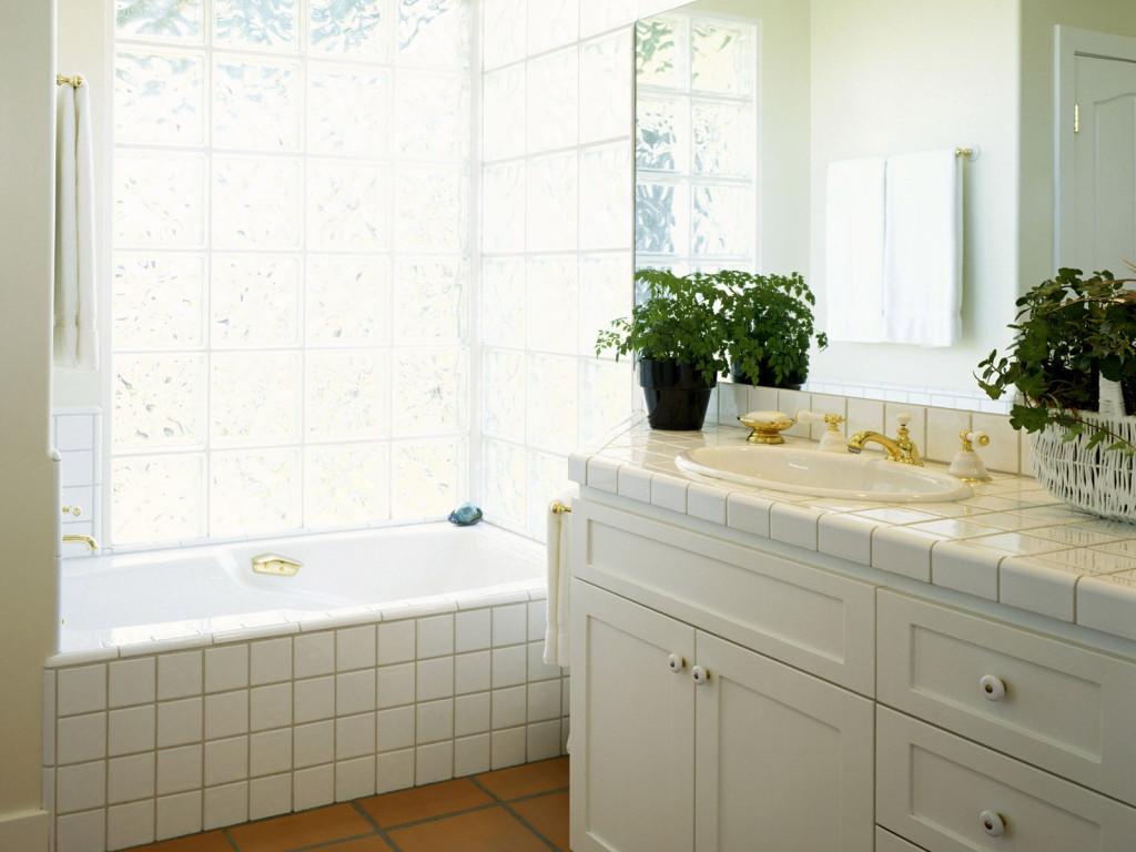 Black Wallpaper Border Bathroom   Interiordecodircom 1024x768