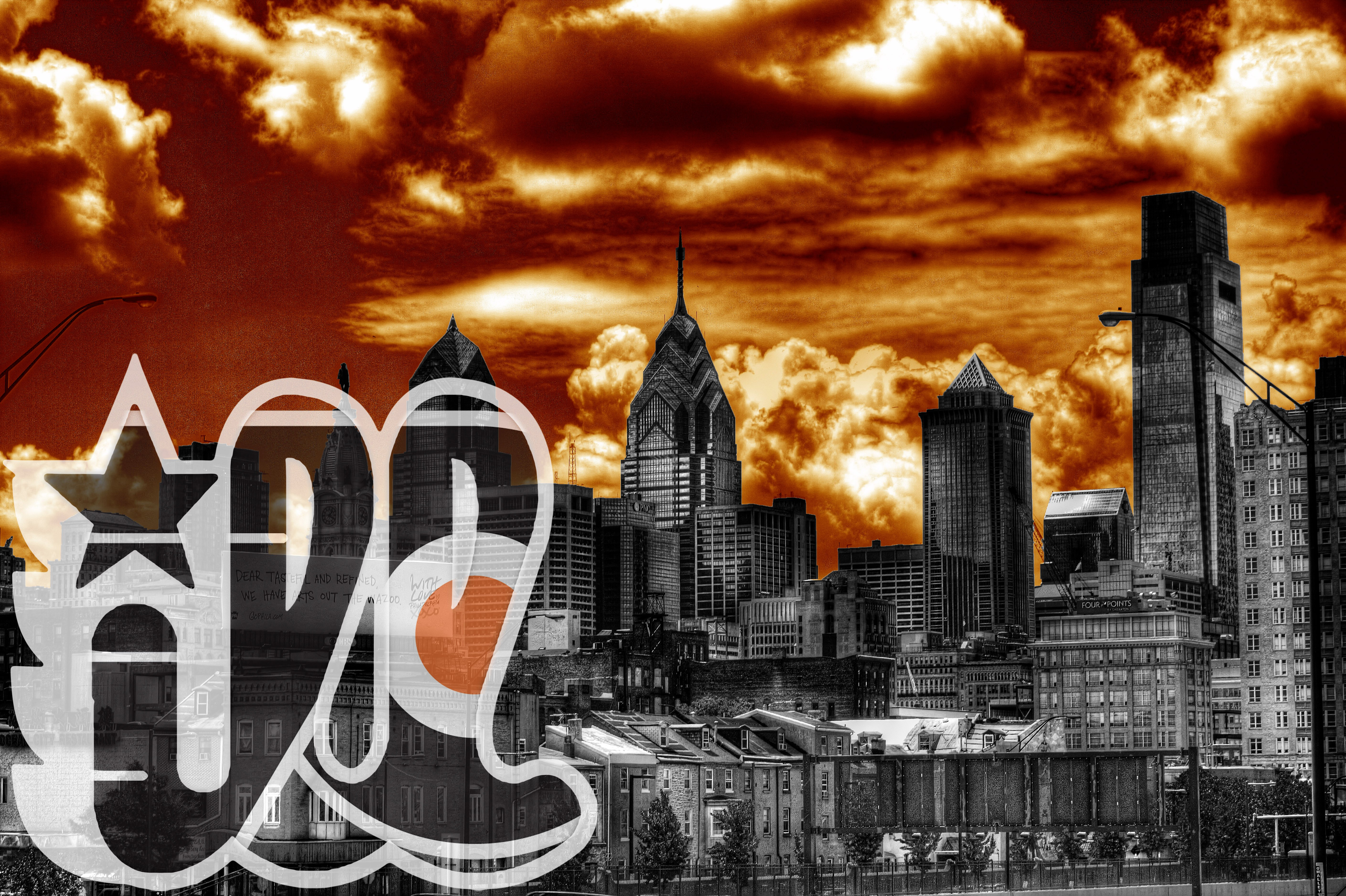 Philadelphia Flyers Desktop Wallpaper Collection Sports Geekery 5634x3753