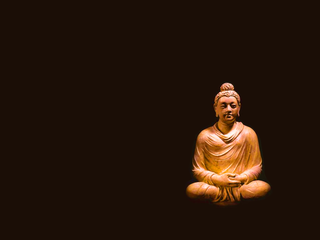 Lord Buddha Wallpapers 521 Entertainment World 1024x768
