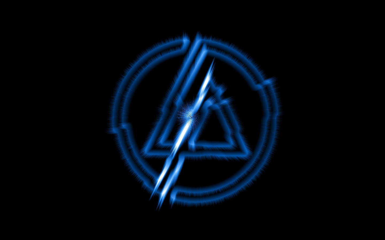 Linkin Park Logo 2011 wallpaper 52349 1440x900