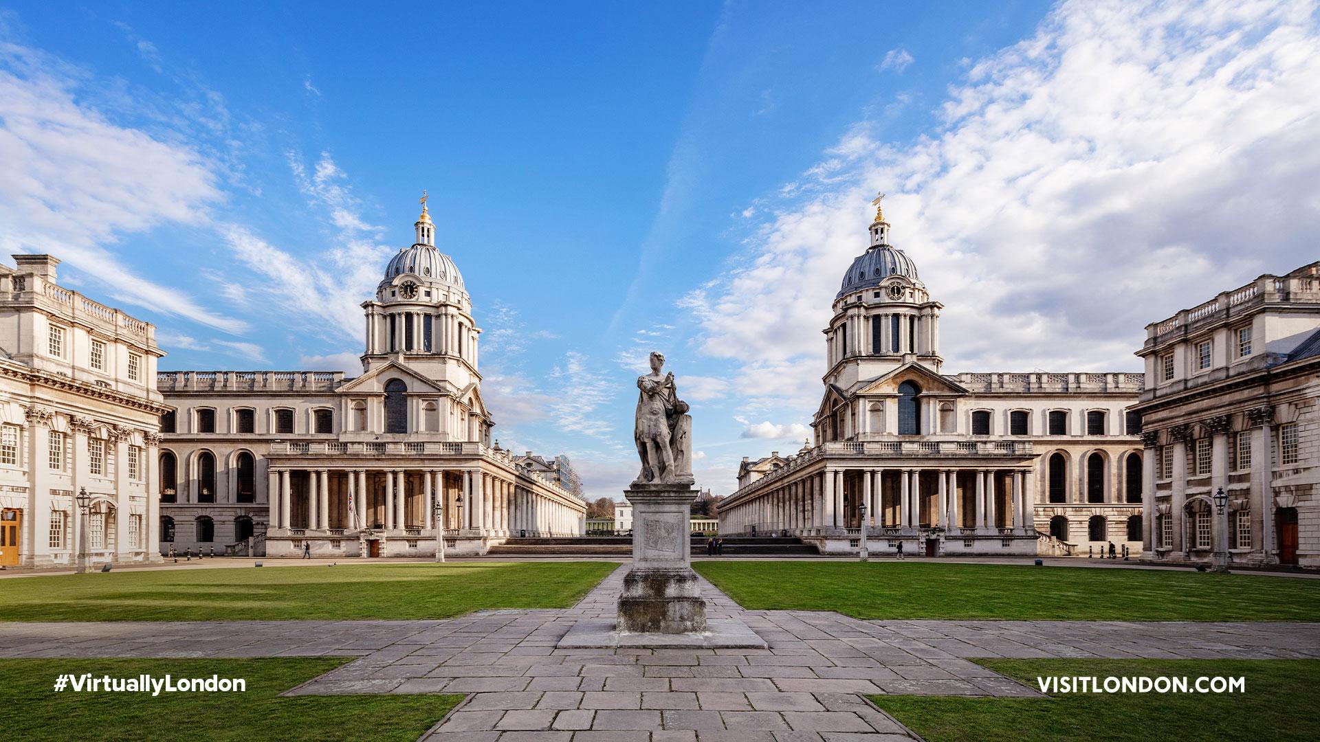Virtually London Zoom backgrounds   visitlondoncom 1920x1080