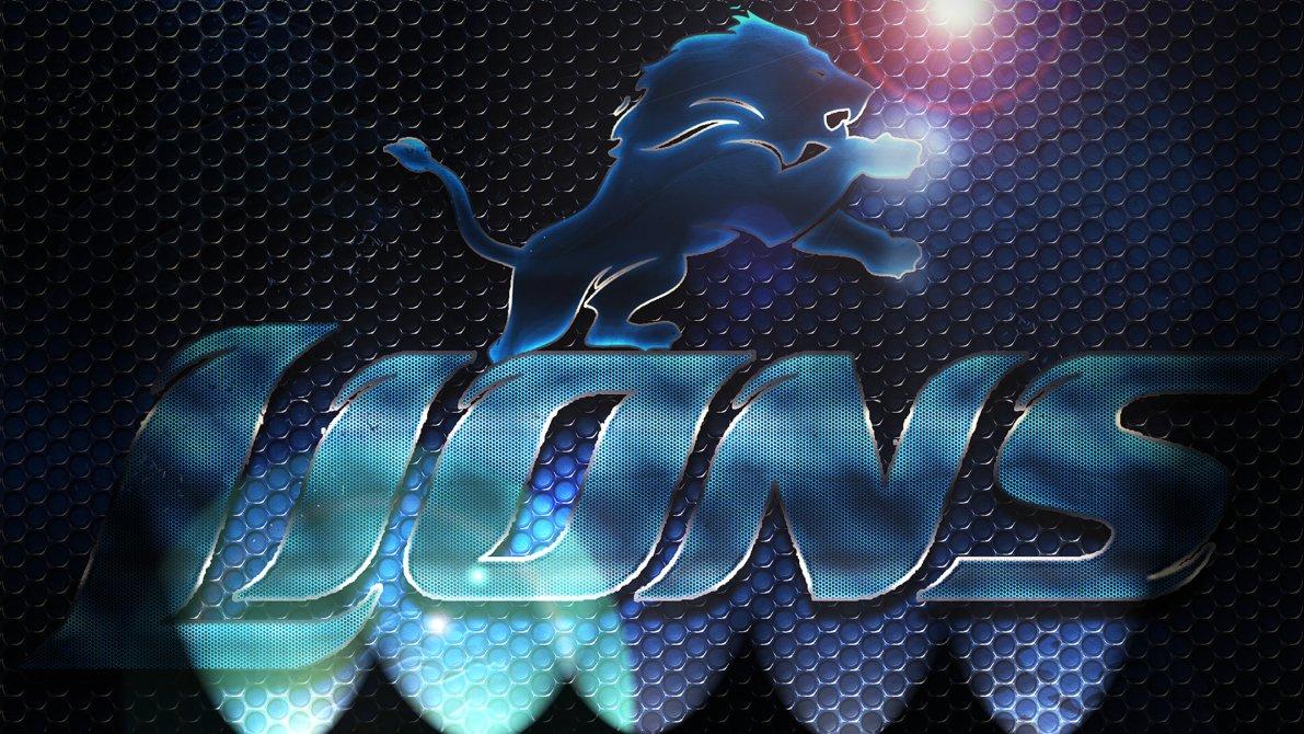 Detroit Lions Wallpaper by HottSauce13 1191x670