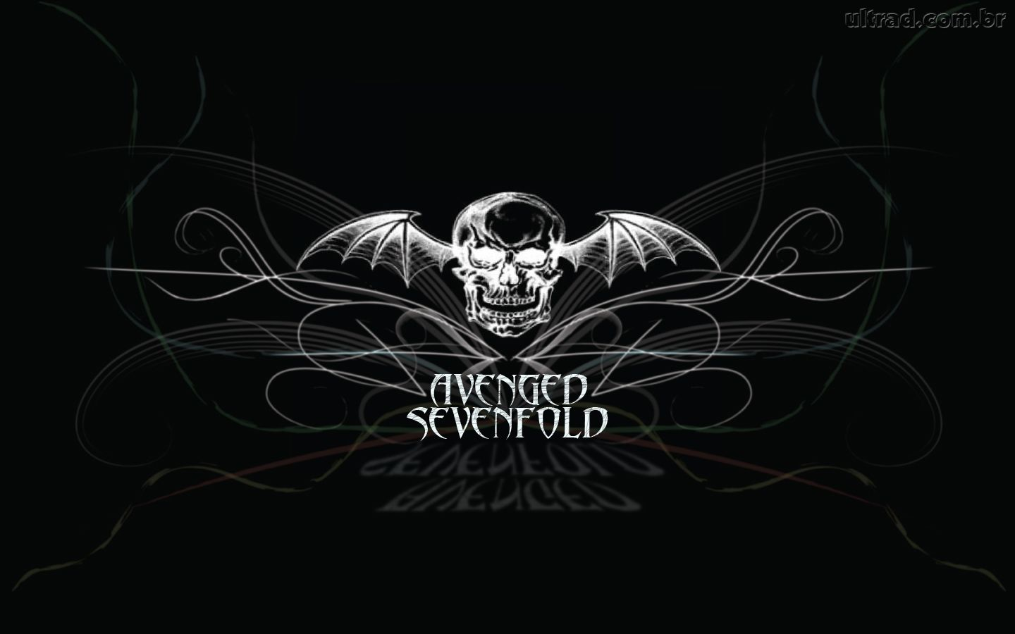 on photo to open full HD wallpaper Avenged sevenfold HD Wallpaper 1440x900