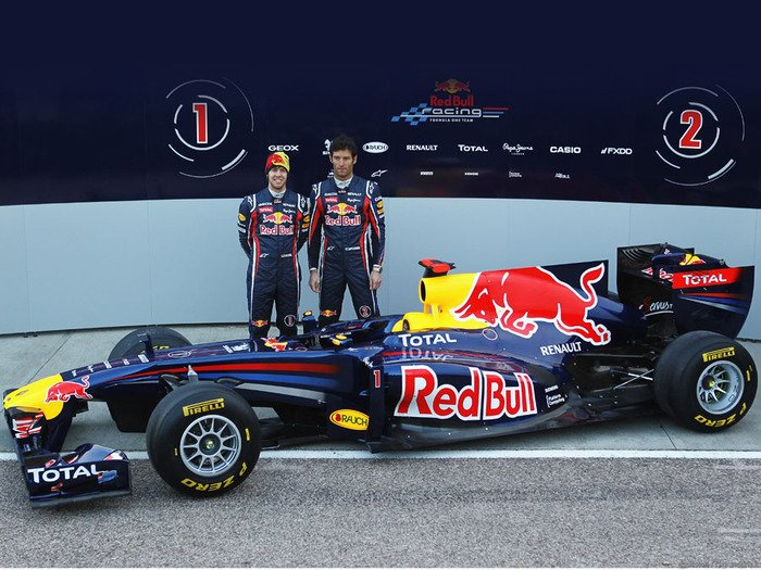 Red Bull RB7 Wallpaper 2011   Download 700x525