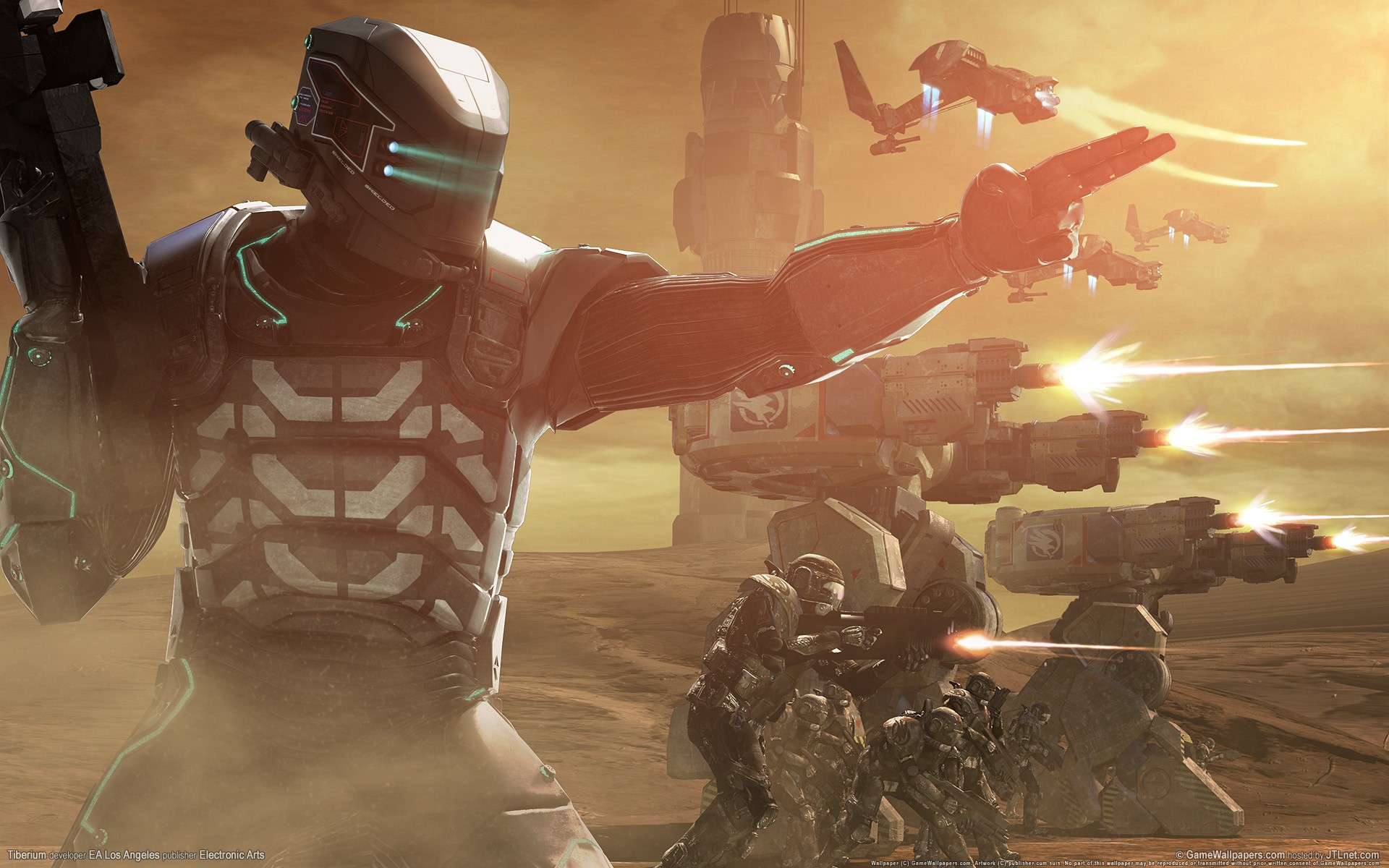 cool game video wallpapers pictures technobuzz 1920x1200