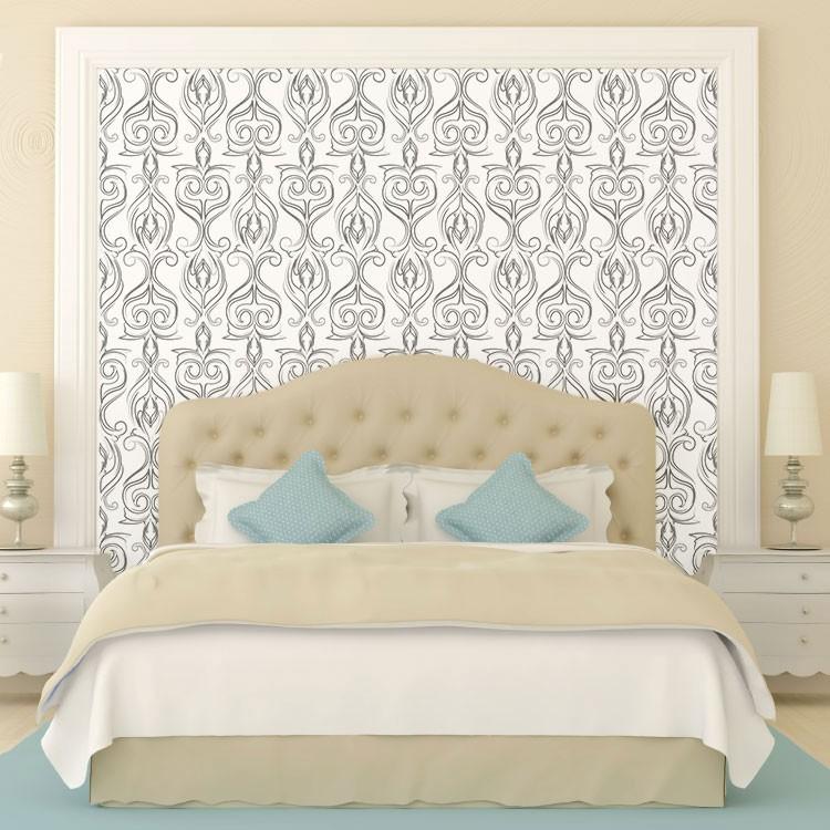 Removable Wallpaper Black removable wallpaper adhesive wallpaper 750x750