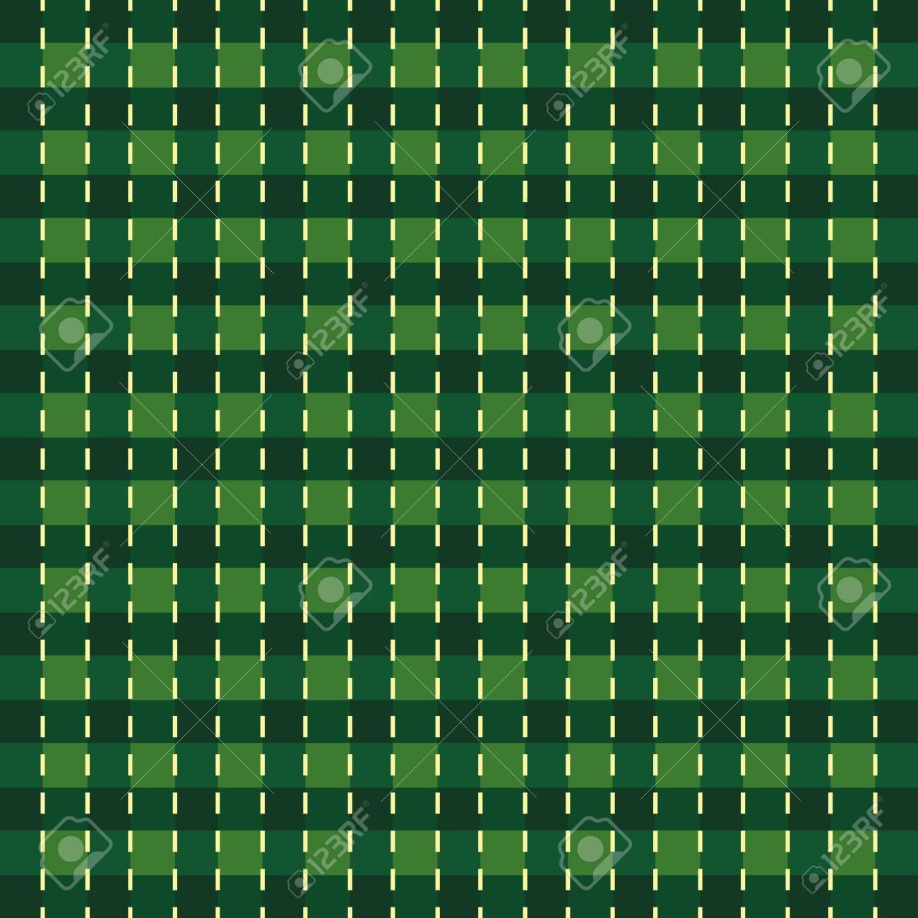 Background Patron Green Irish Vector Illustration Royalty 1300x1300