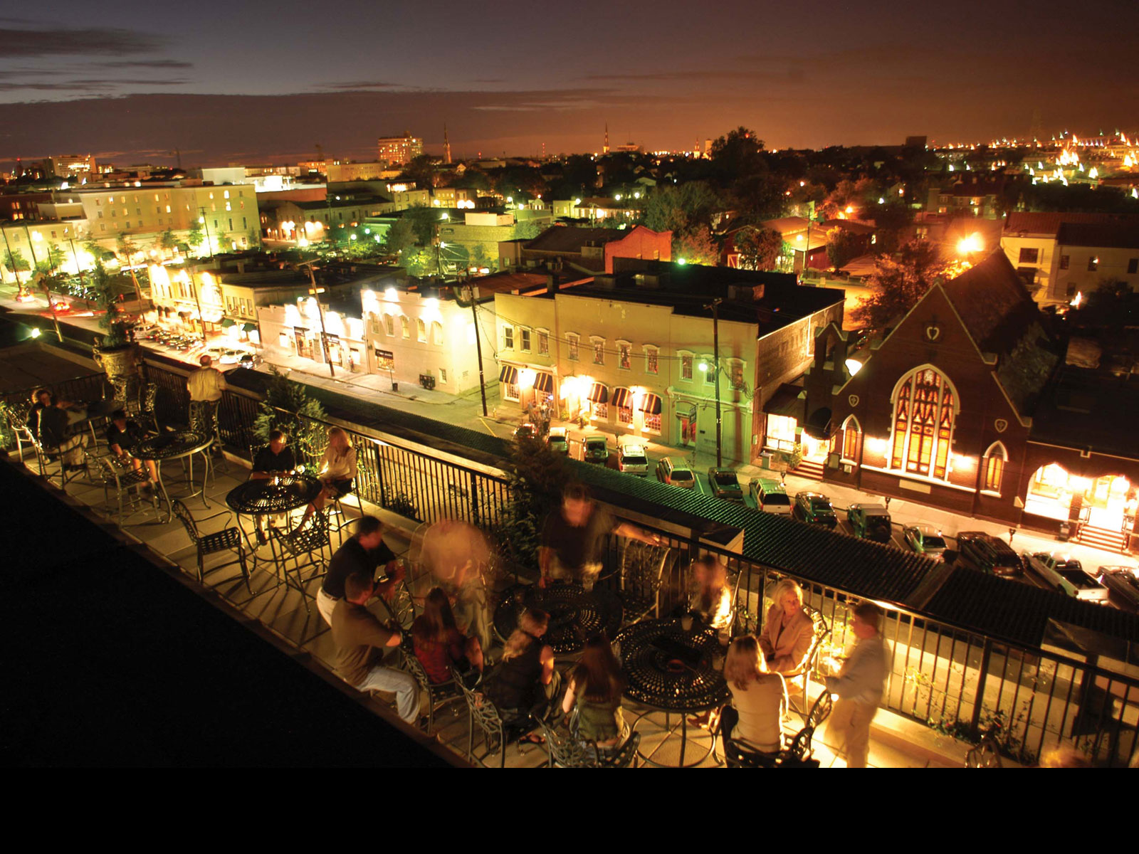 Charleston commonly known as the Holy City due to the amount and 1600x1200